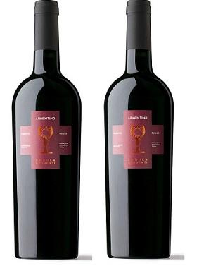 Rượu vang Ý Chén Thánh Armentino