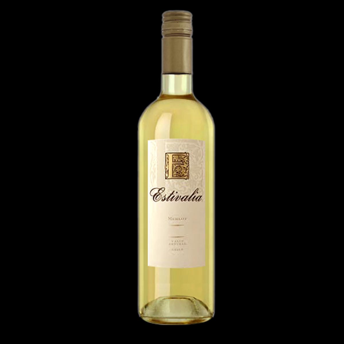 Siegel Estivalia Varietal Cabernet Sauvignon Blanc
