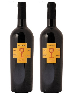 Rượu Vang Ý Chén Thánh Roccamora-Nardo