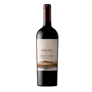 Rượu vang Chile Siegle Single Vineyard Camenere