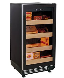 Tủ bảo quản Cigar Kadeka - Nhật Bản