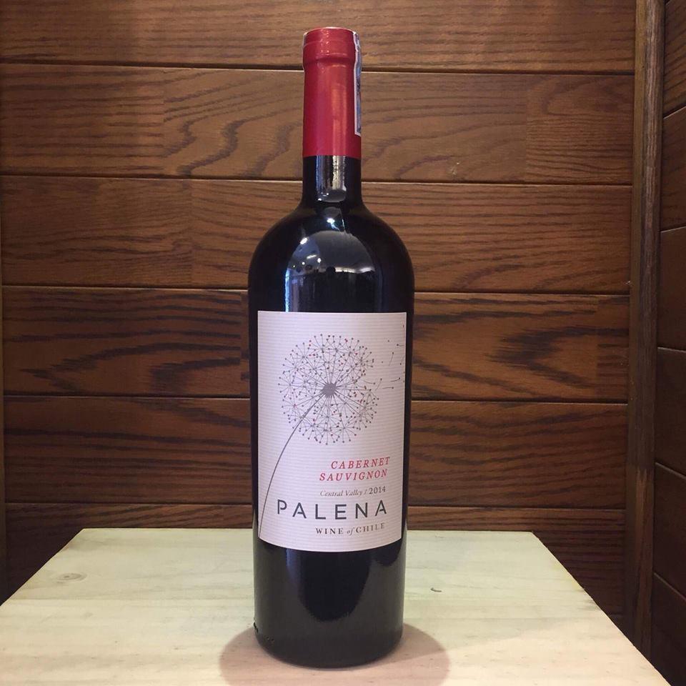 Rượu vang Chile Valdivieso Palena Varietal Cabernet Sauvignon