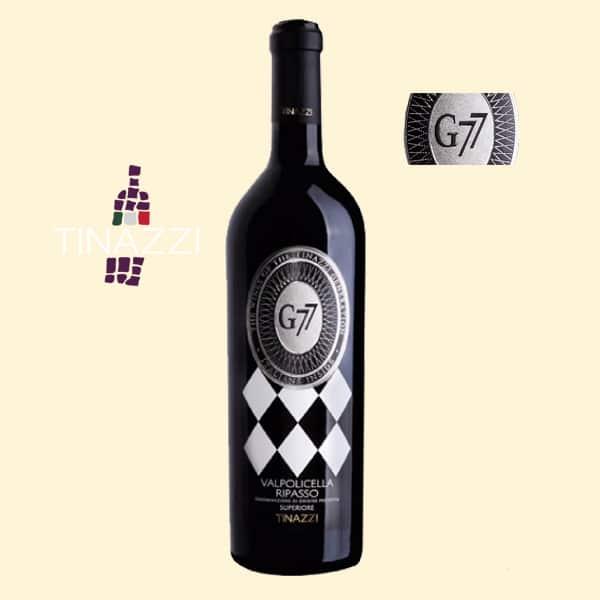 Vang Ý Tinazzi G77