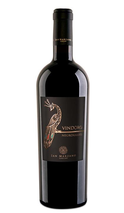 Vang Ý Vindoro Con Công