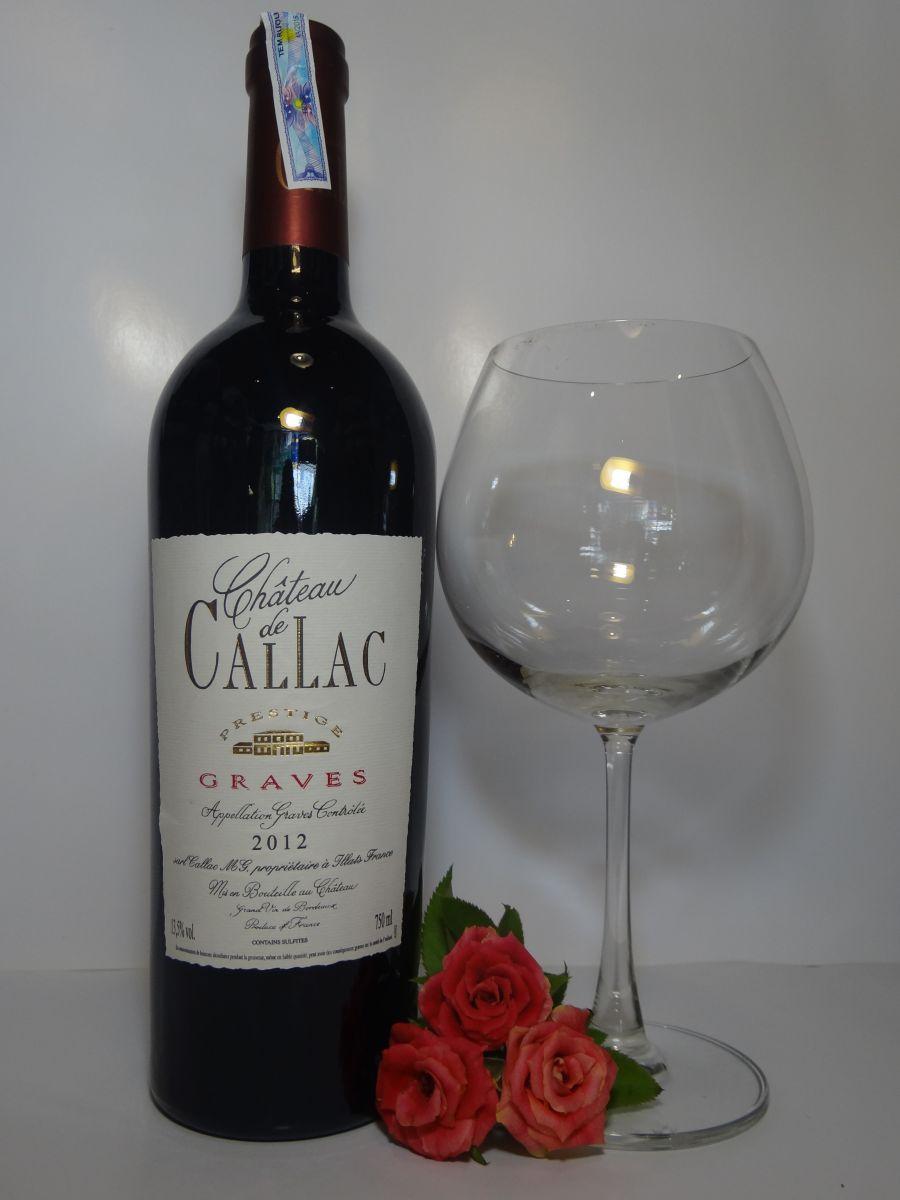 Chateau Callac Prestige