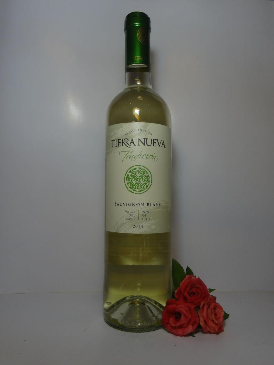 Tierra Nueva Tradicion Sauvignon Blanc