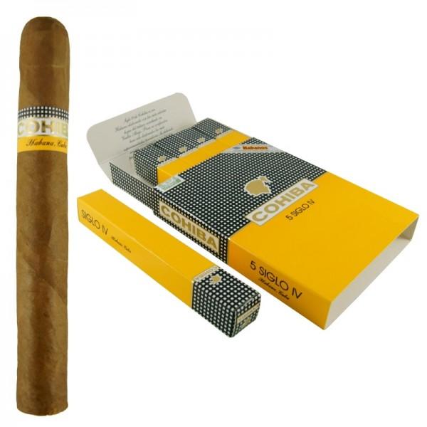 Cigar Cohiba Siglo IV Cuba